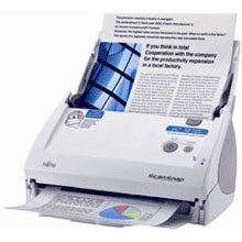 ScanSnap S510M Instant PDF Sheet-Fed Scanner