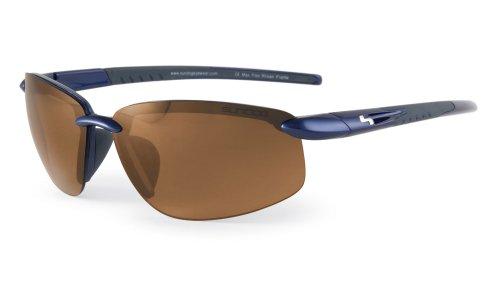Sundog Bomb Mela Lens Sunglasses