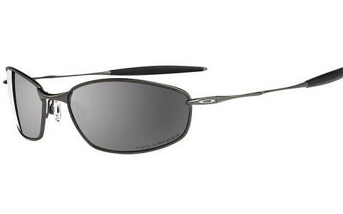 Oakley Men's Whisker Sunglasses 12-849