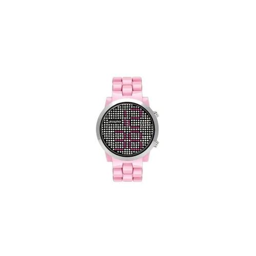 時計 Phosphor レディース MD011L Swarovski Mechanical Digital Watch [並行輸入品]