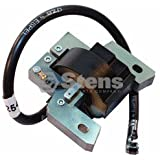 Replacement ignition coil for Briggs & Stratton 802574