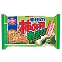 Amazon.com : Kameda Kakino-Tane Rice Cracker with Peanuts