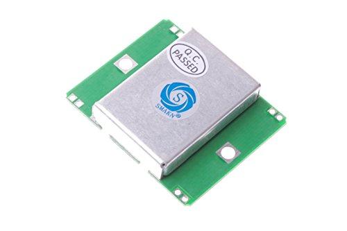 SMAKN HB100 Microwave Sensor Module 10.525GHz Doppler Radar Motion Detector Arduino (Arduino Sensors compare prices)