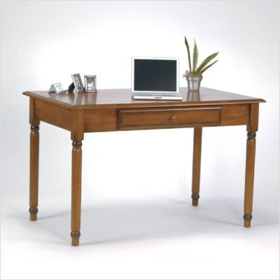 Buy Low Price Comfortable Knob Hill Computer Desk (B003UH2418)