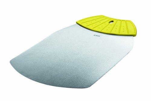 Ibili-781700-Pala-base-para-pizzas-y-tartas-rectangular-37x25-cm-Inox