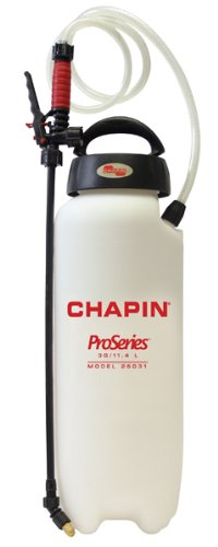 Chapin Pro Series Poly 3-Gallon Sprayer 26031Xp