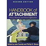 img - for Handbook of Attachment 2nd (second) edition book / textbook / text book