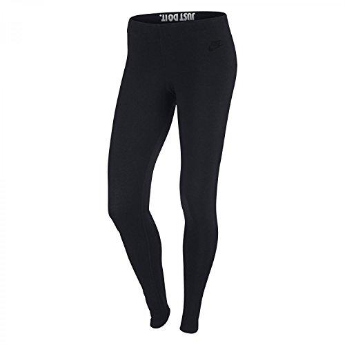 Nike Pro Leg-A-See JDI Tight Leggings JUST DO IT 586395-011