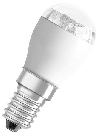 Osram Parathom LED 965004 Special T26 0.8W (10W E14 Daylight Bulb ...