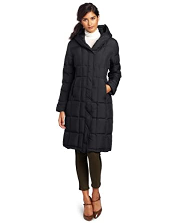 Spiewak Women's Bennington Coat, Black, X-Small