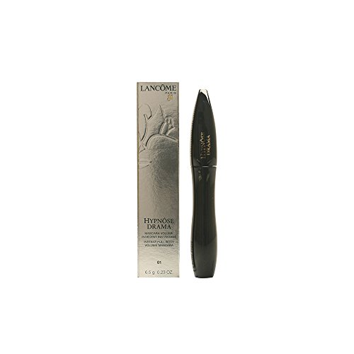 Lancome Hypnose Drama Instant Full Body Volume Mascara, 01 Excessive Black, Donna, 6.5 ml