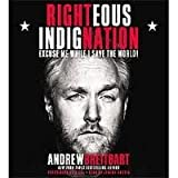 Righteous Indignation [Audiobook, Unabridged] Publisher: Hachette Audio; Unabridged edition