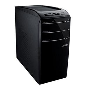 Asus US, Intel Core i7 3770 Desktop (Catalog