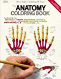 The Anatomy Coloring Book, Second Edition