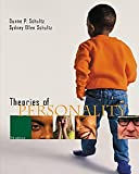 Theories of Personality (Non-InfoTrac Version) (0534551106) by Schultz, Duane