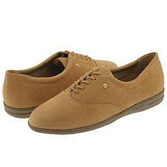 easy spirit s motion sport lace up sand