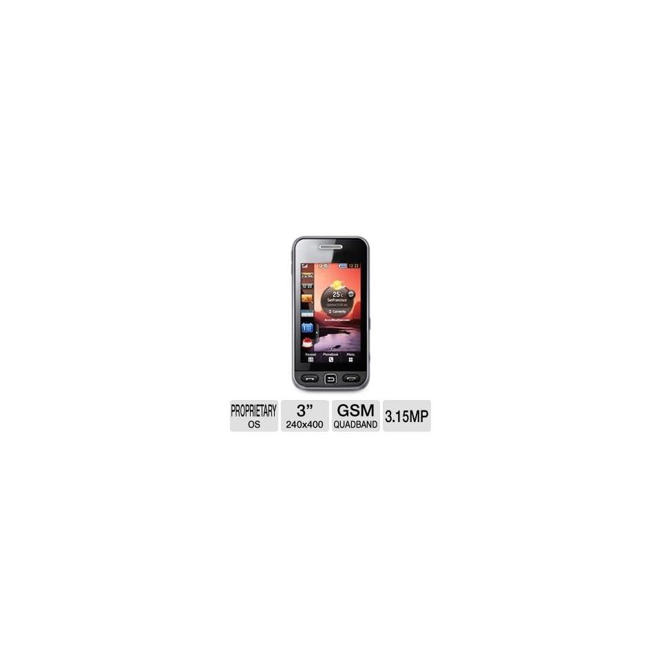 Samsung S5230 Star Unlocked GSM Cell Phone