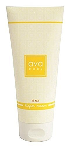 Ava Anderson Non-Toxic Baby Baby Diaper Cream, 6 oz - 1
