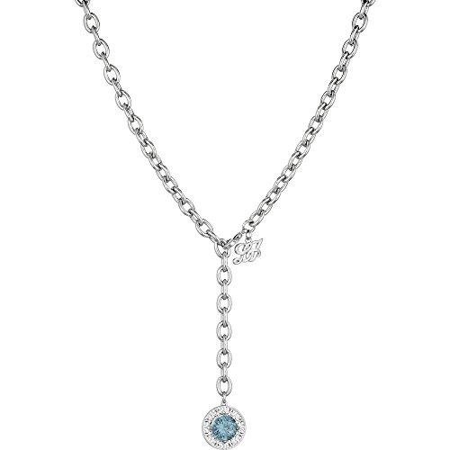 collana donna gioielli Liujo Illumina trendy cod. LJ944
