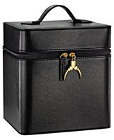 Lady Gaga Fame Black Vanity Case Limited Edition