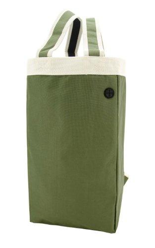 Convertible Tote Bag Backpack