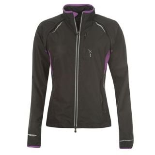 Karrimor X Lite Convertible Running Jacket Ladies