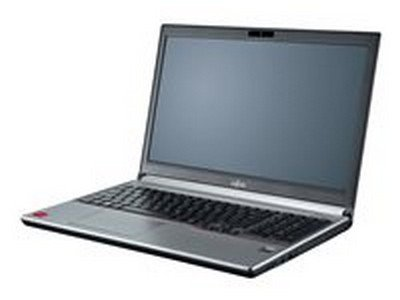 "Fujitsu LIFEBOOK E754 - Core i5 4200M / 2.5 GHz - Windows 7 Pro 64-bit / Windows 8.1 Pro 64-bit downgrade - pre-installed: Windows 7 - 4 GB RAM - 500 GB Hybrid Drive - DVD SuperMulti - 15.6"" 1366 x 768 ( HD ) - Intel HD Graphics 4600 - keyboard: US - Spec"