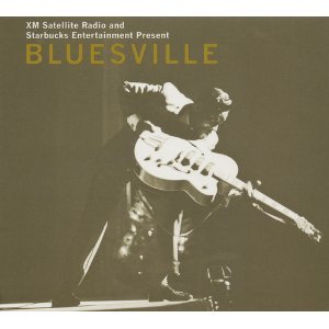 Bluesville by Albert King, Roosevelt Sykes, Sunnyland Slim, Mildred Anderson and Jimmy Witherspoon