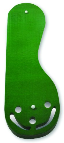 Grassroots Par Three Putting Green (3x9 Feet)