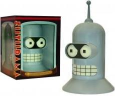Futurama - Staffel 1-4 & 4 Filme: Benders Kopf (Limited Edition) (19 DVDs)