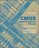 img - for Cmos Digital Integrated Circuits: Analysis and Design book / textbook / text book