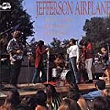 Live at Monterey Festival by Jefferson Airplane (1995-08-28)