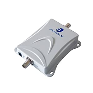 Wireless Car Truck PCS 1900MHz Cell Phone Mobile Signal Booster Repeater Extender Amplifier