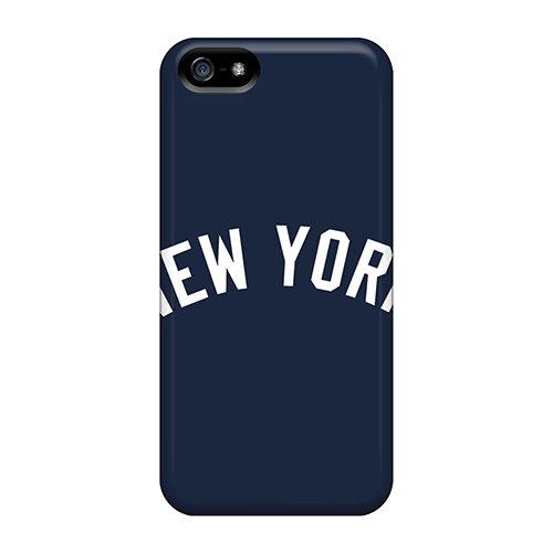 For Coj3137Kvbk Baseball New York Yankees 2 Protective Case Cover Skin/Iphone 5/5S Case Cover