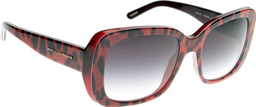 Dolce &amp; Gabbana ANIMALIER (DG4101 17528G 54)