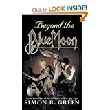 Beyond The Blue Moon (Hawk & Fisher) (0451458052) by Green, Simon R.