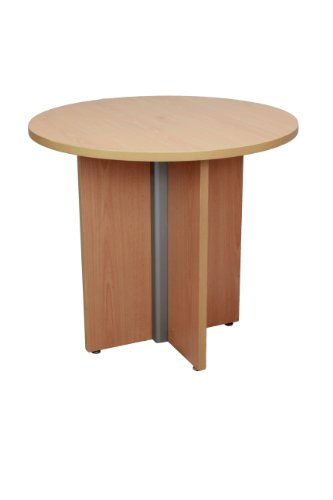 Eliza Tinsley ES690/BE 800mm Round Table Beech