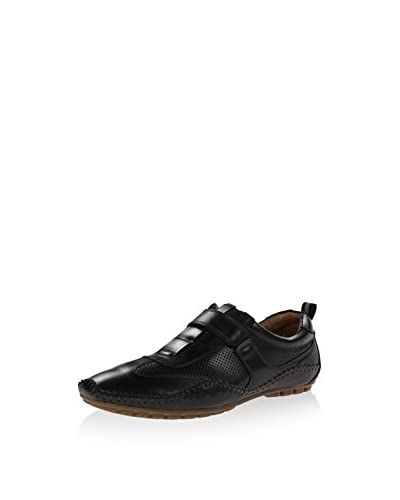 Steve Madden Men's Casual Slip On Loafer