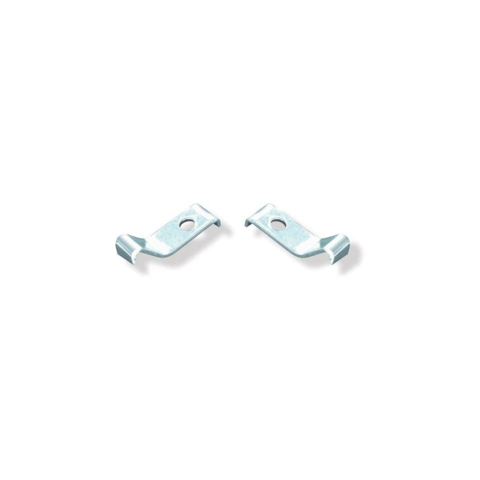 New Chevy Camaro Front Bumper Guard Brackets   2pc 69