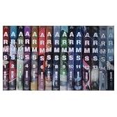 ARMS 文庫版 コミック 1-15巻セット (小学館文庫)