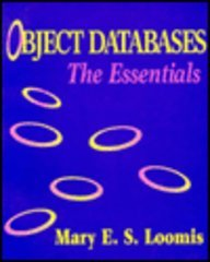 Object Databases: The Essentials