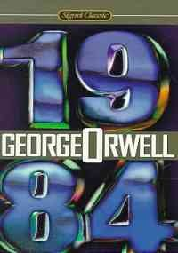 1984, Erich Fromm George Orwell