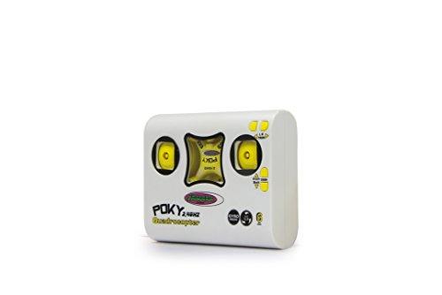 Jamara-038320-Poky-Quadrocopter-24-GHZ