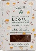 earth-therapeutics-loofah-exfoliating-soap-oatmeal-honey-120-ml