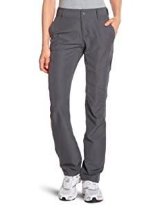Columbia Women's Lac Blanc Stretch Pant - Grill, Regular/Size UK 10