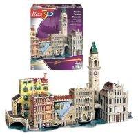 Puzzle 3D Venice (3d Puzzles Advanced compare prices)