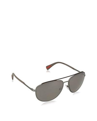 Prada Gafas de Sol Polarized Mod. 55RS DG15K059 (59 mm) Gris