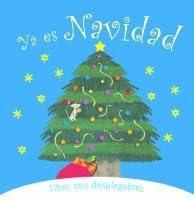 Ya es navidad (Libros juego)