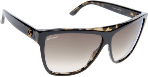 Gucci GG3540/S 4ZM HA Womens Sunglasses