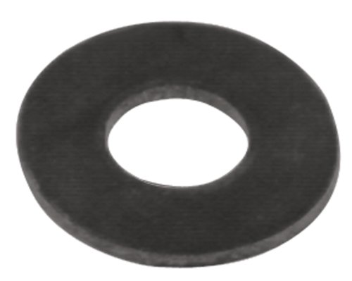 The Hillman Group The Hillman Group 3812 1/4 In. X 1/2 In. X 1/16 In. Rubber Washer (50-Pack) front-427632